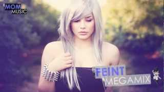 Repeat youtube video Feint Megamix (Drum & Bass mix)