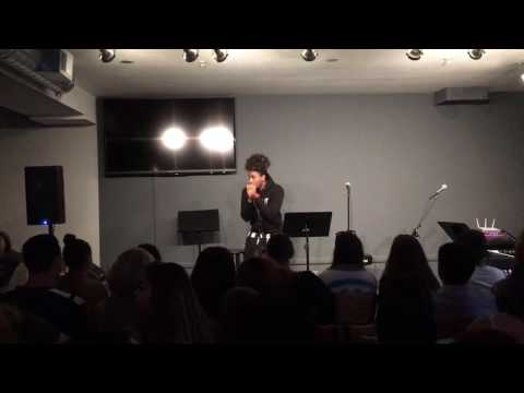 Jesse Thomas East Bay Performance #2