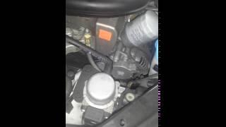 Polo Gti 2011 Bruit Moteur à l'accelération