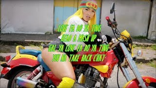 Stefflon Don - Senseless (lyrics)