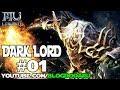 Mu Legend Dark Lord evoluindo do 0 - Parte 01