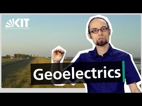 Basic Geophysics: Geoelectrics