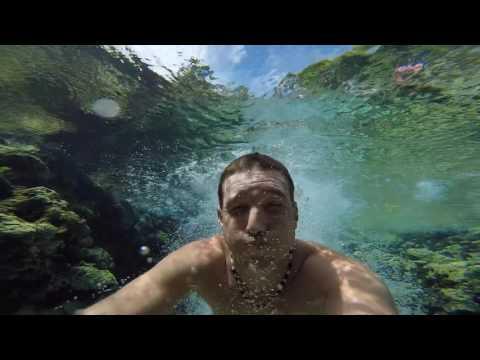 Getting Wet in the Solomon Islands 2016
