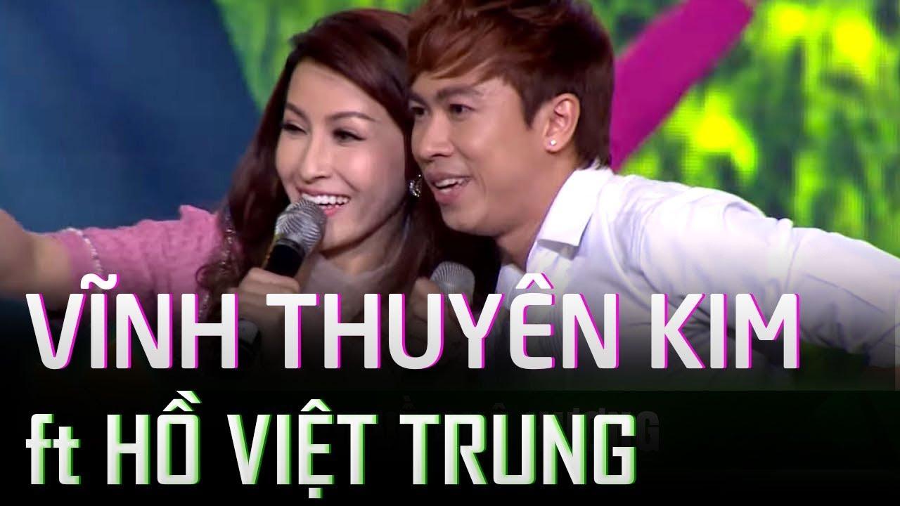 Hồ Việt Trung, Vĩnh Thuyên Kim - Tàu về quê hương | Cặp đôi vàng || Ca nhạc