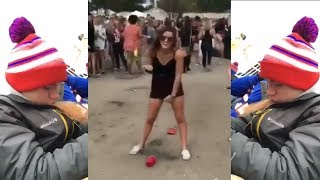 CRAZIEST FANS CONTINUED! Who Won: Bills Mafia OR The Gamecocks