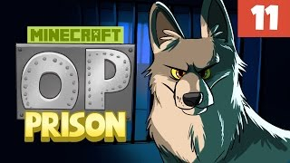 Minecraft OP Prison: Blue Revenge | Season 2 - Episode 11 (Minecraft OP Prison)