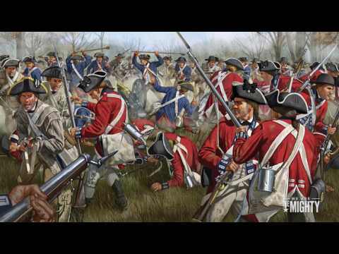 Today in Military History: 4/19 - The American Revolution begins