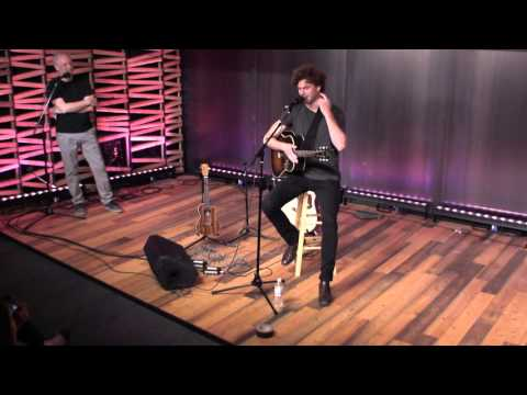 KFOG Private Concert: Interview with Vance Joy