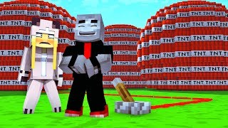 DAS WÄRE WIRKLICH DUMM... ✿ Minecraft [Deutsch/HD]