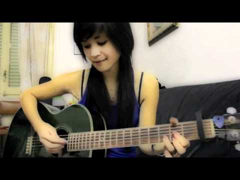 Valentine Cover by Kina Grannis [Requested]