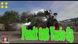 "[""Fendt 828 Vario S3"", ""Mod Vorstellung Farming Simulator Ls17:Fendt 828 Vario"", ""Mod Vorstellung Farming Simulator Ls17:Fendt 828 Vario S3""]"