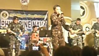 Philippine Navy 2012 Seabees Band (Sampaguita Medley PN version).MOV