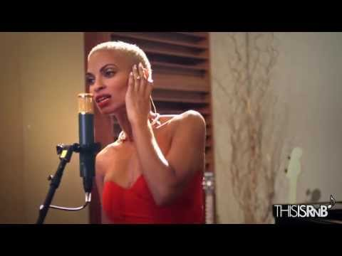 """Goapele Performs """"Hey Boy"""" on ThisisRnB Sessions"""