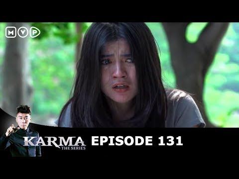 Kutukan Dewi Sanca - Karma The Series Episode 131