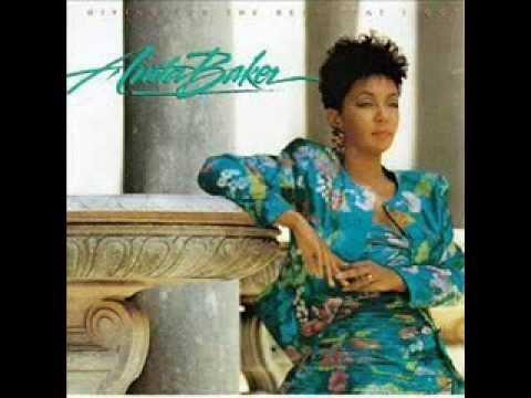 Anita Baker - Lead Me Into Love