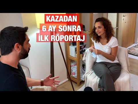 PEGASUS KAZASINDAN SAĞ KURTULAN DEVRİM GÜÇLÜ İLE RÖPORTAJ!