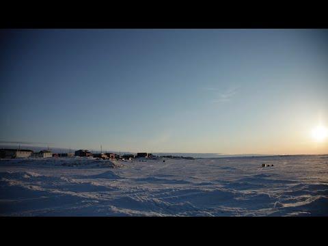 Nunavut Sannginivut