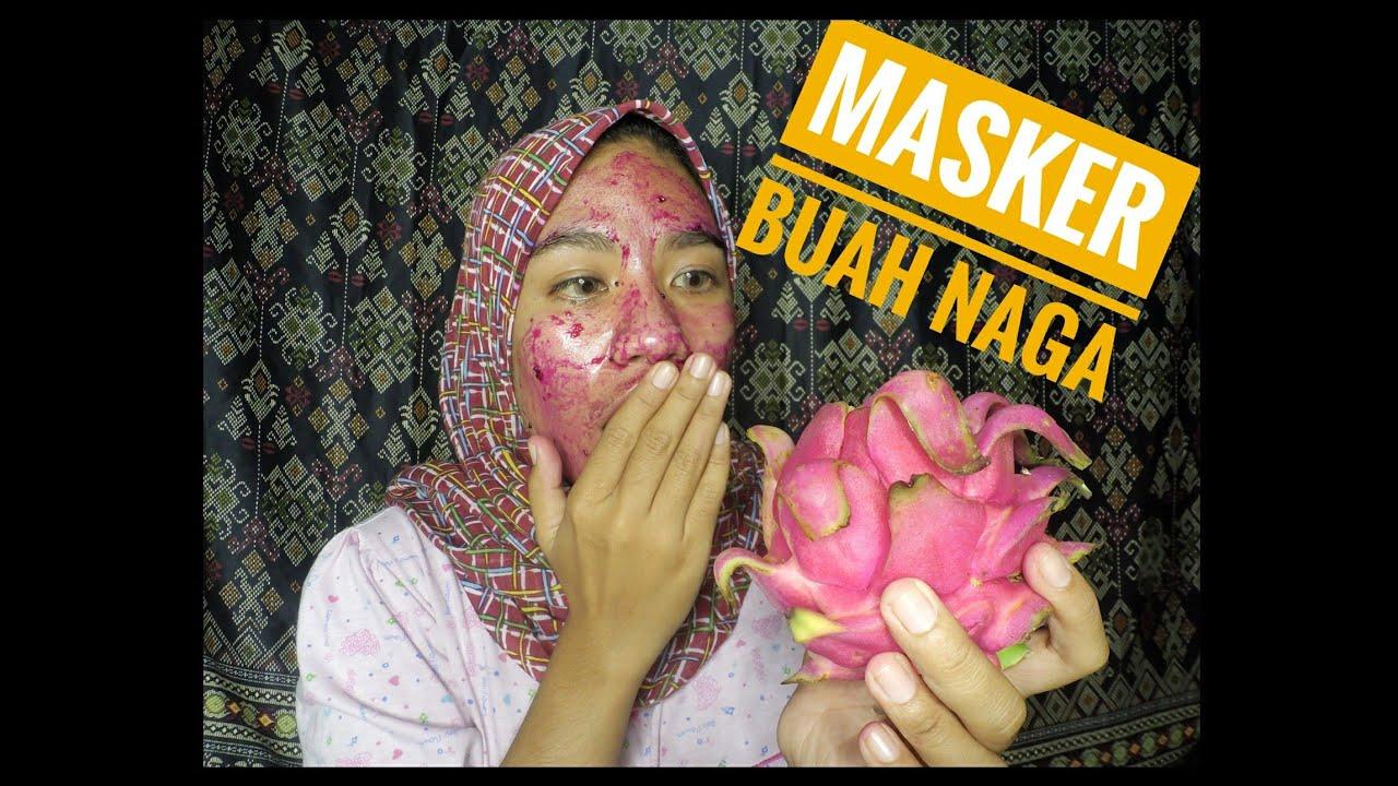 5 Manfaat Masker Buah Naga Scur Bibir Youtube
