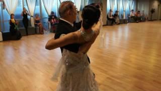 タイ国 日本人会 社交ダンス同国会 2016年6月発表会