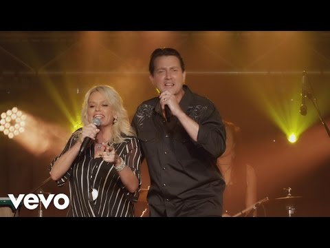 Adam Harvey, Beccy Cole - Anyone Who Isn't Me Tonight