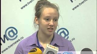 Тверская спортсменка заняла первое место на Чемпионате мира по борьбе сумо