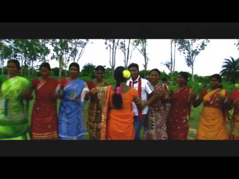 .SUPERHIT SANTALI.. TRADITIONAL VIDEO SONG ...PATA...ALBUM  Song