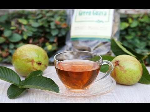 10 Health Benefits of Drinking Guava Leaves Tea