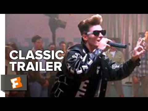 Cool As Ice (1991) Official Trailer - Vanilla Ice, Naomi Campbell Movie HD