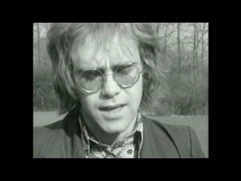 Your Song - Elton John [HD - FLAC Audio]