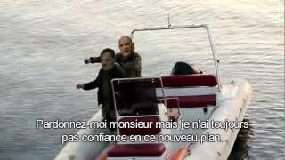 Hitler à la pêche