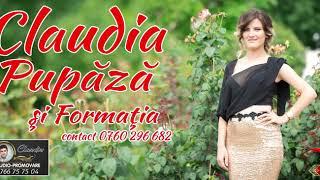 Claudia Pupaza - Crenguta verde de brad   Haida, hai dorule hai   Plecasi mandra de la mine