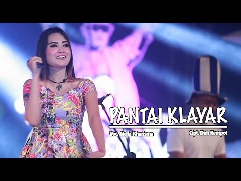 Download Nella Kharisma – Pantai Klayar (Angklung Malioboro) Mp3 (6.68 MB)