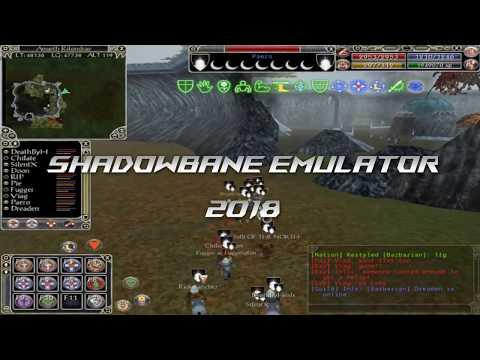 Shadowbane Emulator PvP Highlight