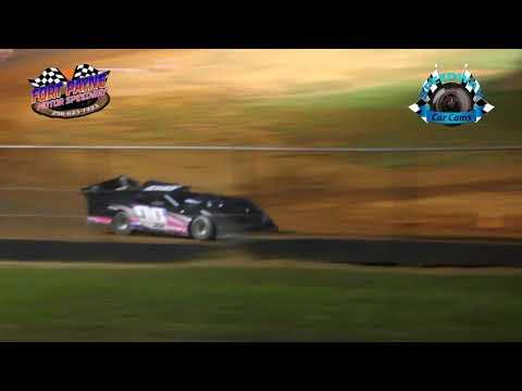 Sportsman Late Model Feature from 9-9-17 at Fort Payne Motor Speedway