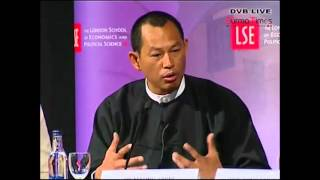 Dr Maung Zarni on the question of Rohingya Statelessness