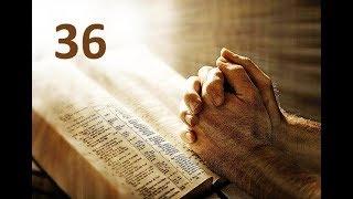 IGREJA UNIDADE DE CRISTO / Estudos Sobre Oração 36ª Lição - Pr. Rogério Sacadura