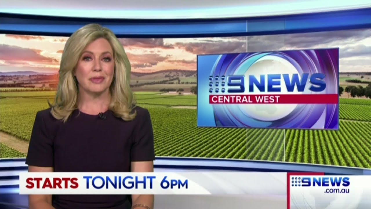 Nine News Central West - 4 50pm News Update (14/11/2017)