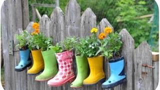 Best Vertical Garden Planter Design Ideas