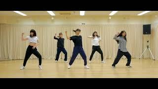 フェアリーズ(Fairies) / HEY HEY 〜Light Me Up〜 Dance Rehearsal Ver.