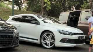 Nuvolks | BBQ Fund Raising | June 30, 2012