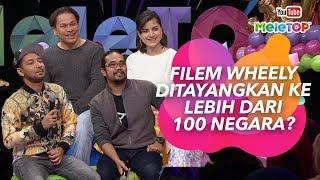 Filem Wheely ditayangkan ke lebih dari 100 negara? | Zizan, Johan, Dato' Norman & Lisa Surihani