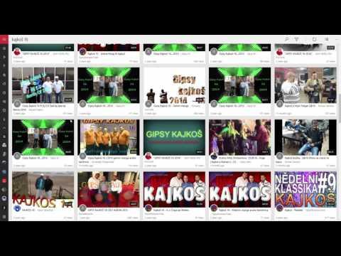 Stahování Videa A MP3 Z YouTube Ve Windows 10