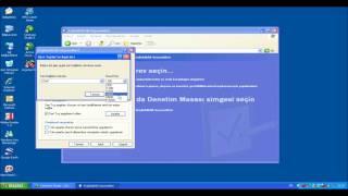 RS232 PORTLU Barkod Okuyucular İçin PC'de seri port aktif etmek