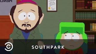 Caitlyn Jenner Isn't A Hero | South Park