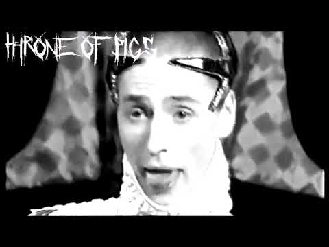 Throne of Pigs - The Seventh Element Vitas heavy metal cover