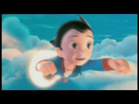 Astro Boy