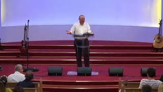 Жить для Евангелия (1 Кор. 9.15-23) Александр Демьяченко 15.07.2018
