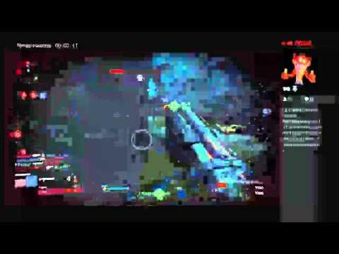 Trasmissione PS4 live di Finix20