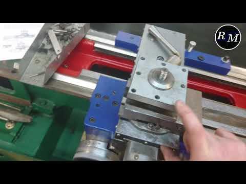 16Б05П  #8 Процесс идет. Маленький видео отчет.