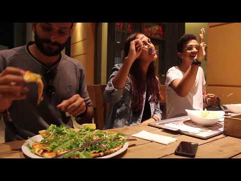 Is It Worth It Restaurant Vapiano, Egypt